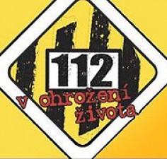 112 – V ohrození života