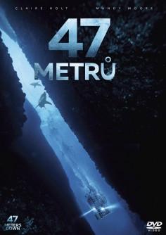 47 metrov pod hladinou