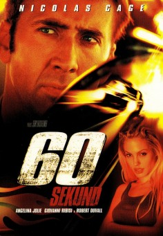 60 sekúnd
