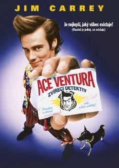 Ace Ventura: Zvierací detektív