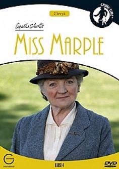Agatha Christie: Slečna Marpleová - Nevidieť pre oči