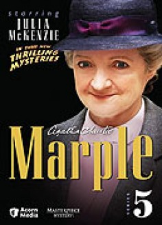 Agatha Christie: Slečna Marpleová - Plavý kôň