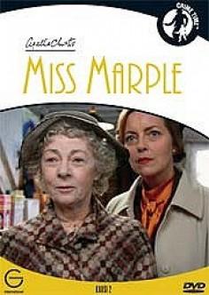 Agatha Christie: Slečna Marpleová - Sittafordská záhada