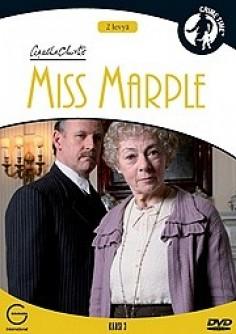 Agatha Christie: Slečna Marpleová - V nultom bode
