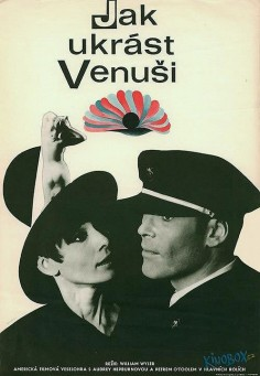 Ako ukradnúť Venušu