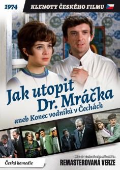 Ako utopiť dr. Mráčka alebo Koniec vodníkov v Čechách