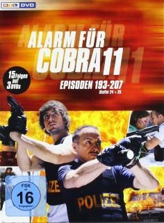 Alarm für Cobra 11 - Die Autobahnpolizei: Operation: Gemini