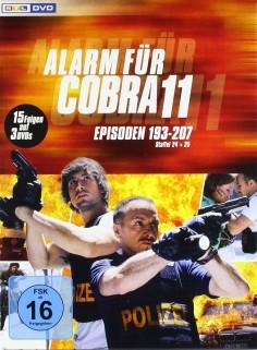 Alarm für Cobra 11 - Die Autobahnpolizei: Rhein in Flammen