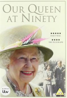 Alžběta II. - 90 let v 90 minutách