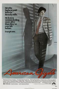 Americký gigolo