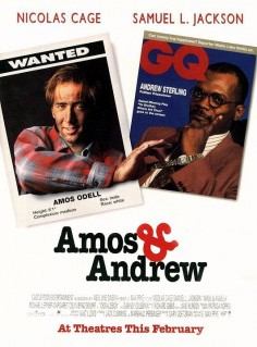 Amos a Andrew