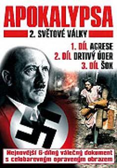 Apokalypsa - Druhá svetová vojna