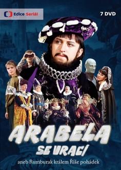 Arabela sa vracia