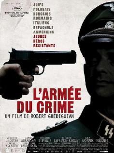 Armáda zločinu