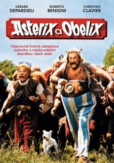 Asterix a Obelix kontra Cézar