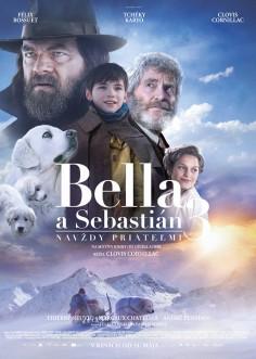 Bella a Sebastián 3: Navždy priateľmi