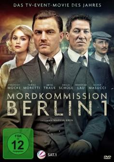 Berlín 1 - Oddelenie vrážd