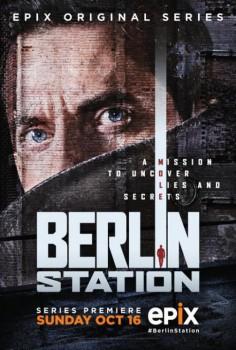 Berlin Station