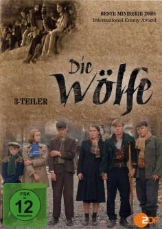 Berlínští vlci