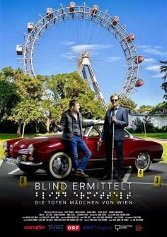 Blind ermittelt - Die toten Mädchen von Wien