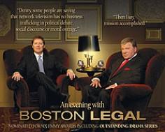 Bostonské zločiny