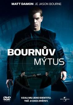 Bournov mýtus