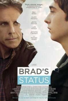 Bradův život
