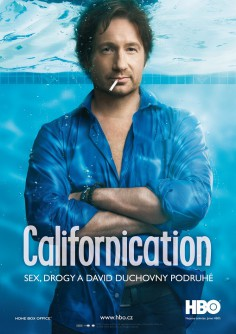Californication - Orgie v Kalifornii