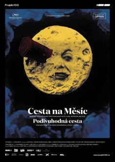 Cesta na Měsíc