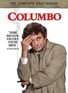 Columbo zasahuje