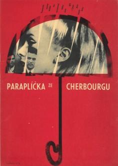 Dáždničky zo Cherbourgu