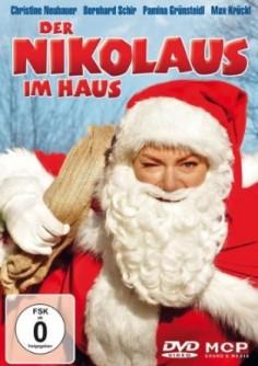 Der Nikolaus im Haus