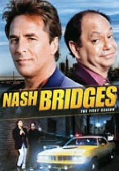 Detektív Nash Bridges