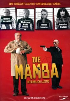 Die Mamba