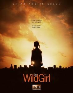 Dívka z divočiny