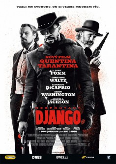 Divoký Django