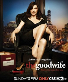 Dobrá manželka