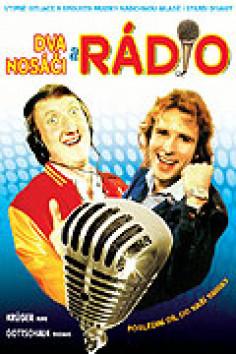 Dva nosáči a rádio