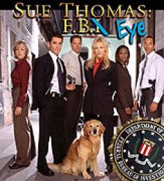FBI: Prípady Sue Thomasovej