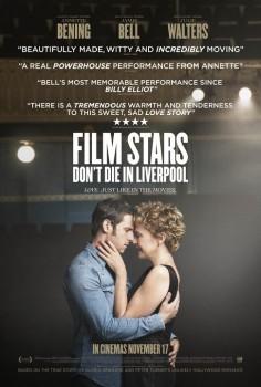 Filmové hviezdy nezomierajú v Liverpoole