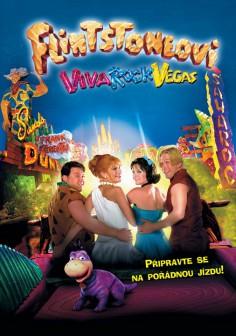 Flintstonovci 2
