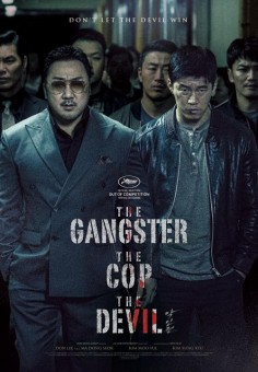 Gangster, policajt a ďábel