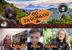 Go za Gorilou