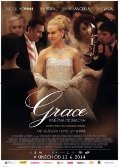 Grace - Kňažná z Monaka