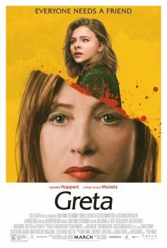 Greta - osamělá žena
