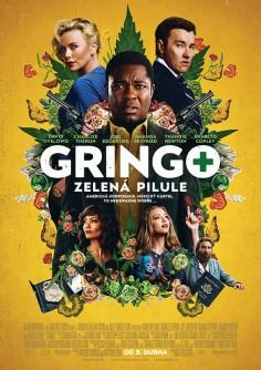 Gringo: Zelená pilule