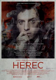 Herec