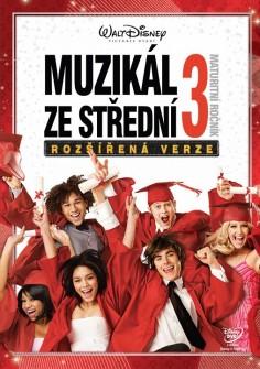 High School Musical 3: Maturitný ročník