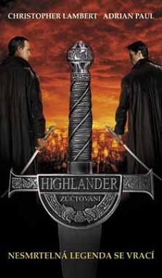 Highlander: Zúčtovanie