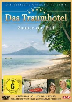 Hotel snov: Kúzlo Bali